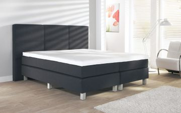 Boxspringbett AROSA 001